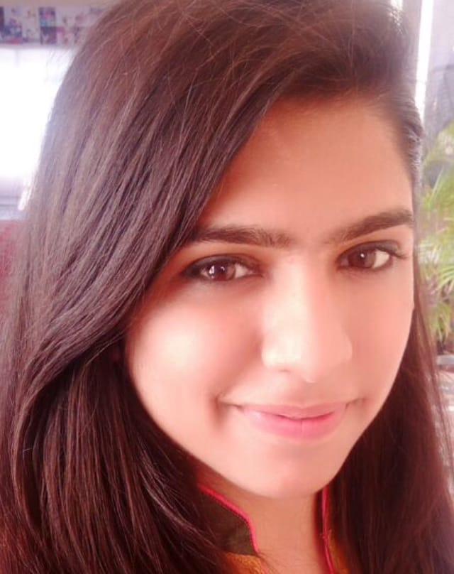 Anisha Kalra<