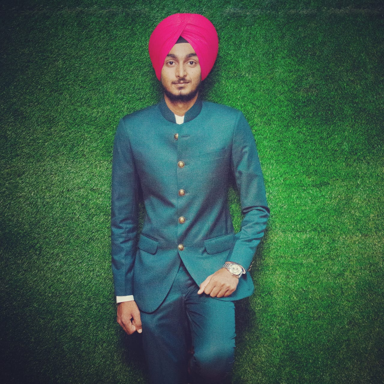 Jashandeep Singh