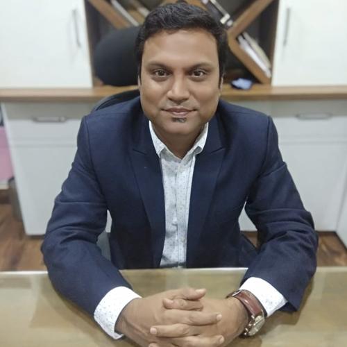 Siddharth Mehta
