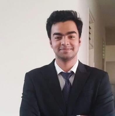 Sanyam Vinayak