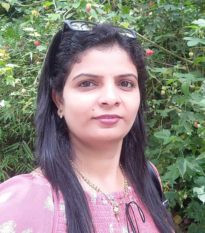 Rekha Raorane